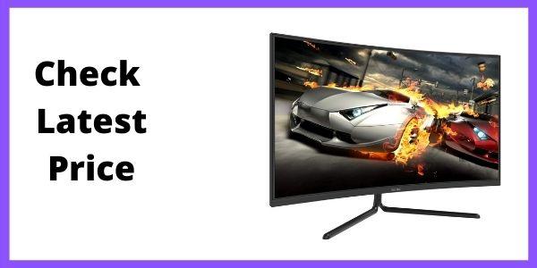 VIOTEK NV32Q True 4K Monitor