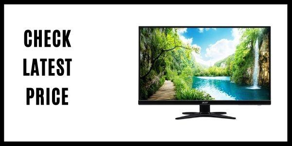 Acer G276HL Kbmidx 27 Full HD Frame Monitor