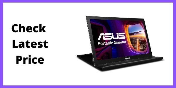 ASUS 15.6 1080P Portable Monitor