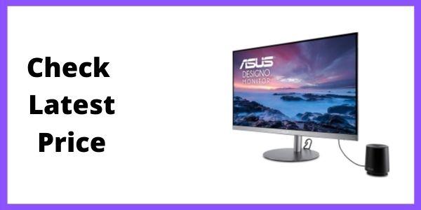 ASUS Designo (MZ27AQL) IPS Monitor
